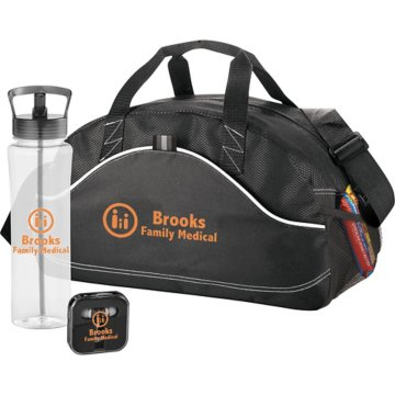 Hit the Gym Gift Set