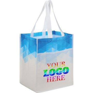 Prism Shopper Tote