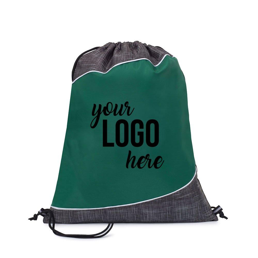 Slope Drawstring Backpack