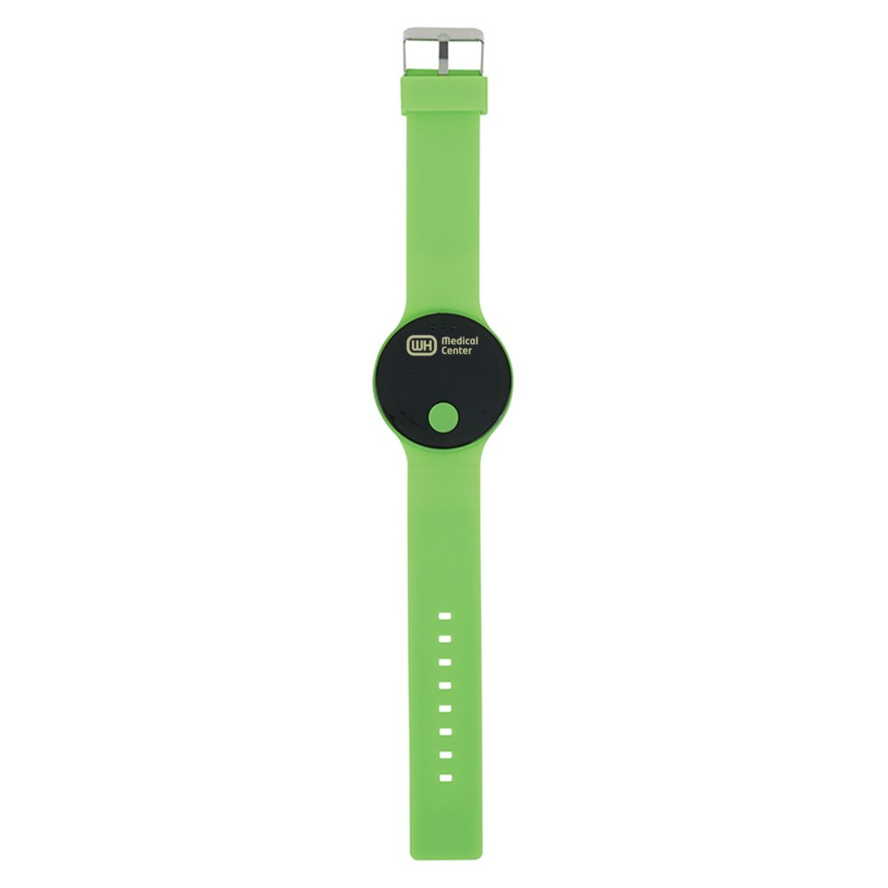Mod Digital Watch