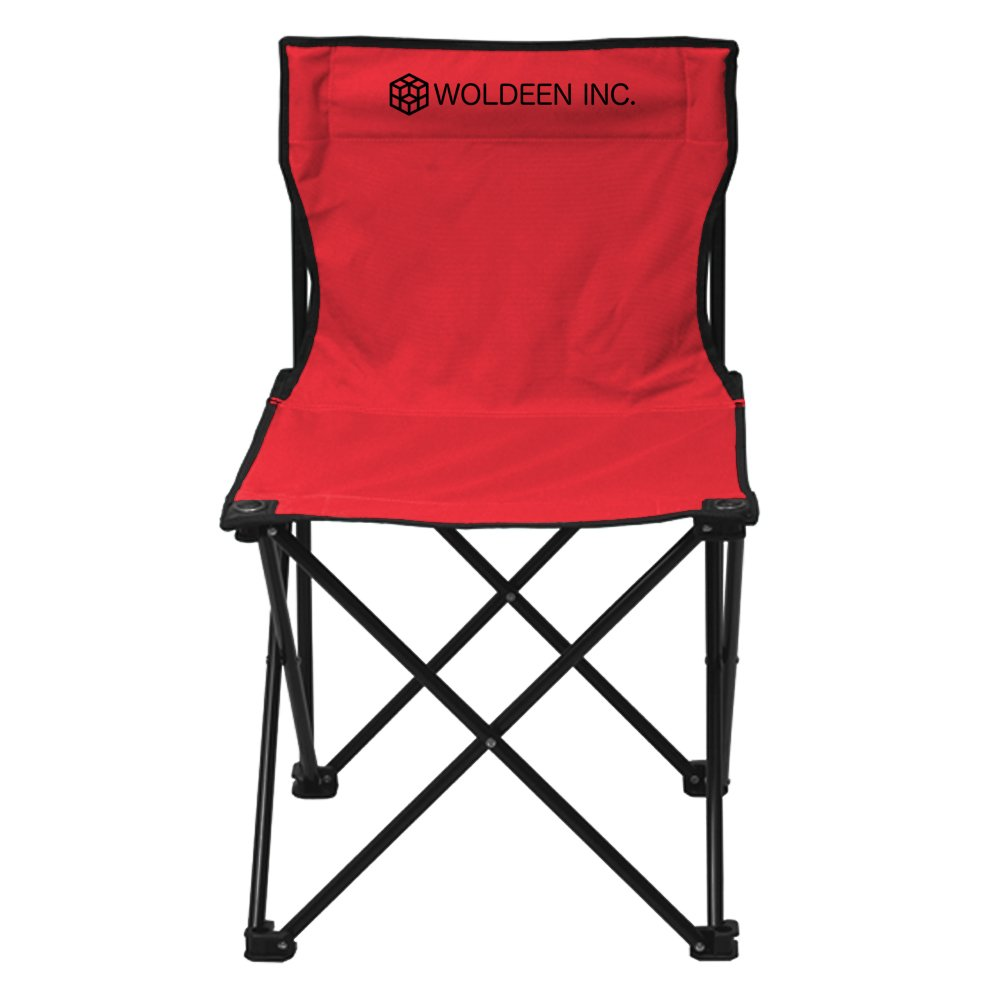 Value Folding Chair with Bag