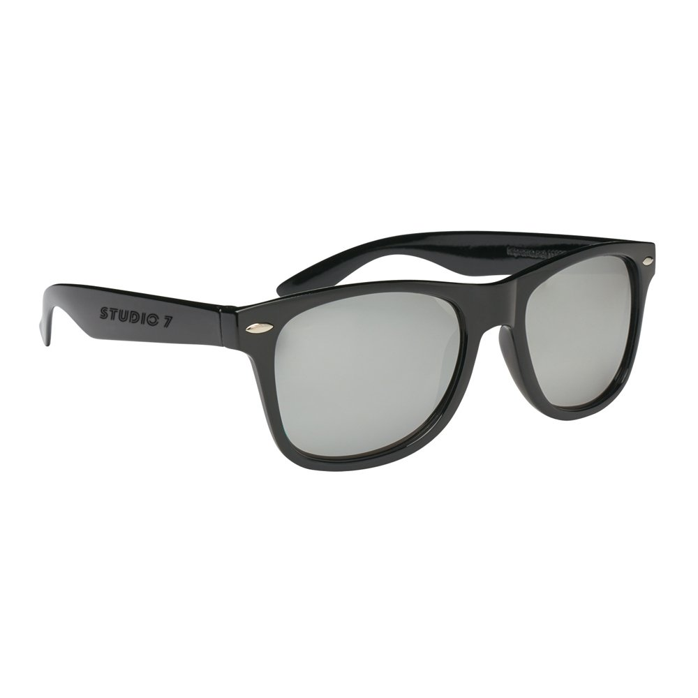 Color Reflection Sunglasses