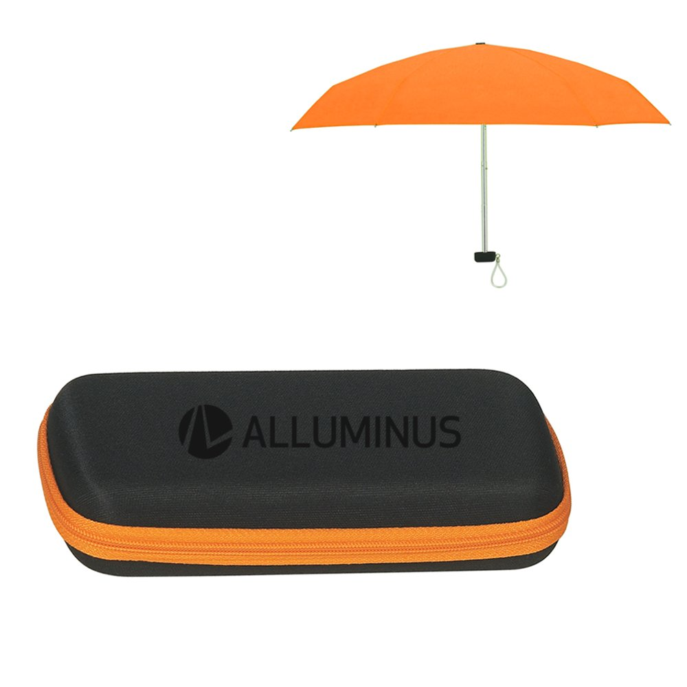 Traveling Umbrella w/ Case