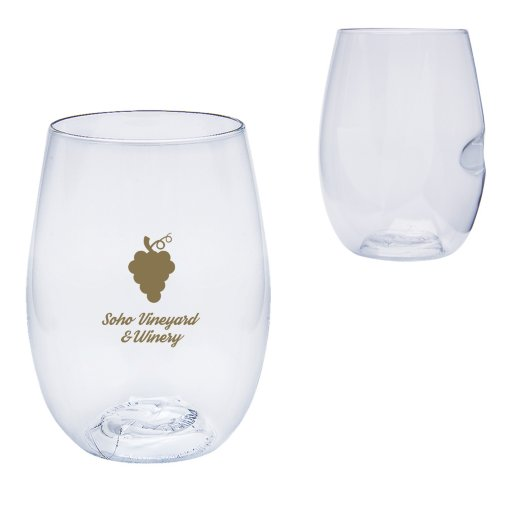 Govino 16oz Wine Glass