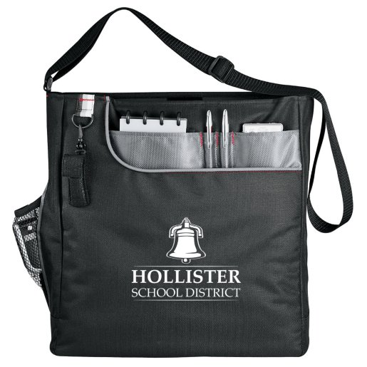 Deluxe Business Tote