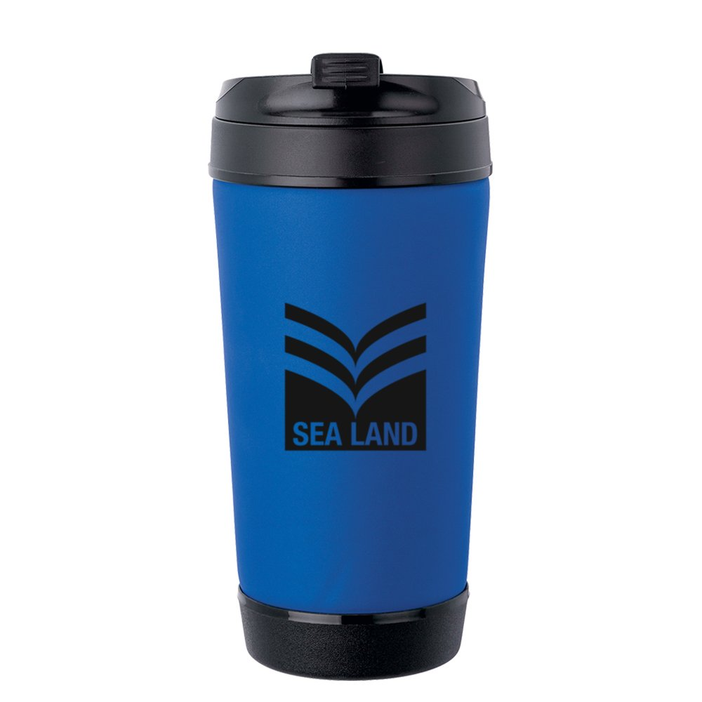 Soft-Grip Përka® Travel Mug