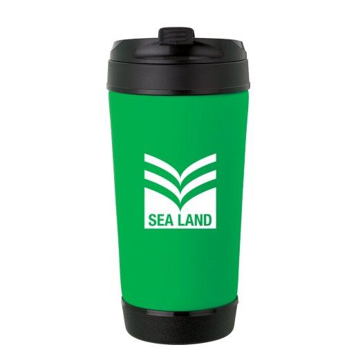 Soft-Grip Përka® Travel Mug