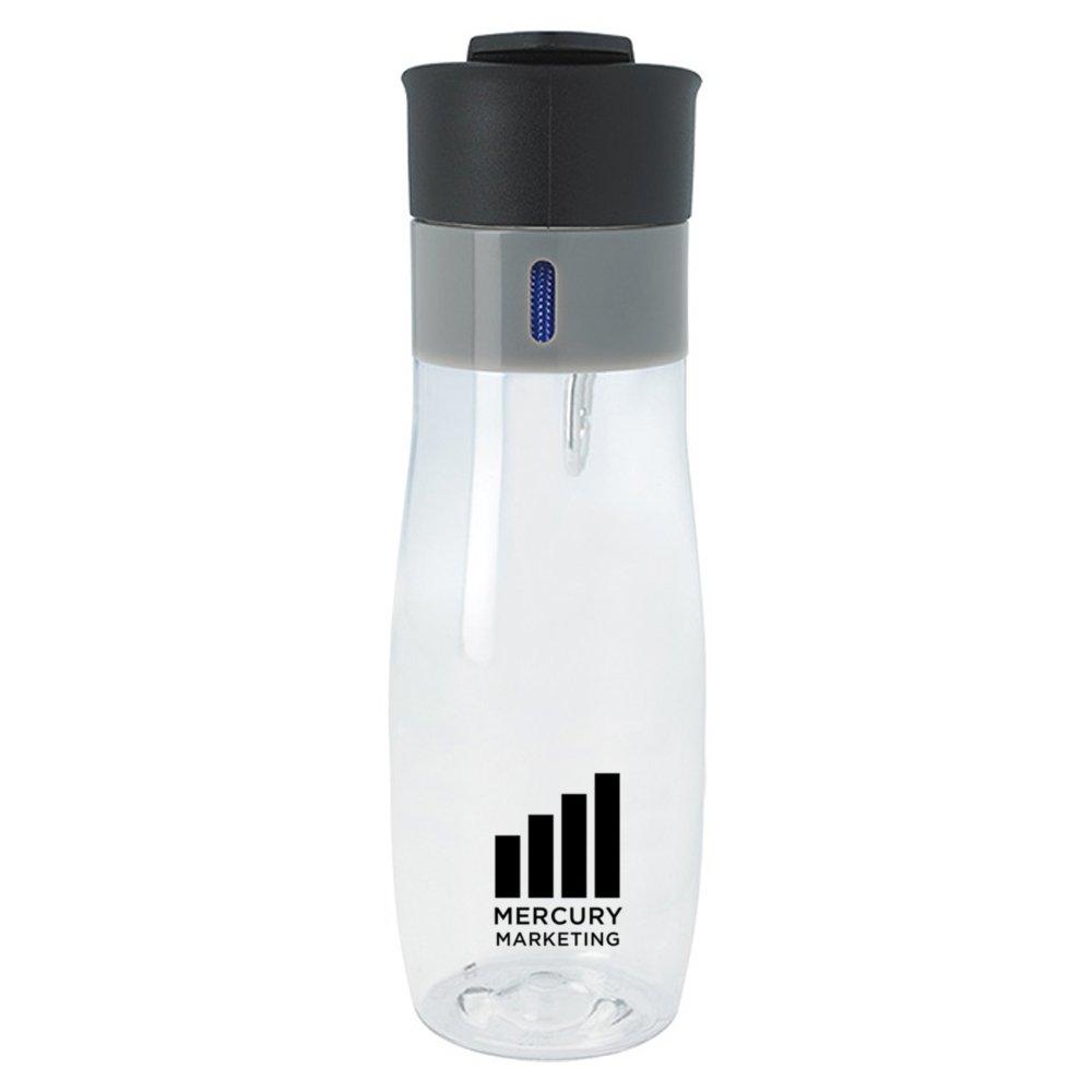 Pop-Up Water Sports Bottle