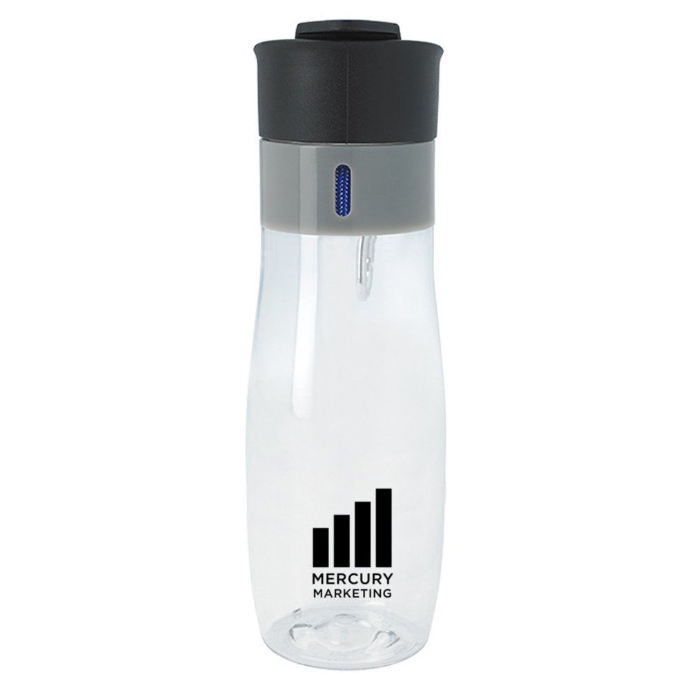 Pop-Up Water Sports Bottle