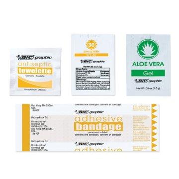 Sun Safe Kit