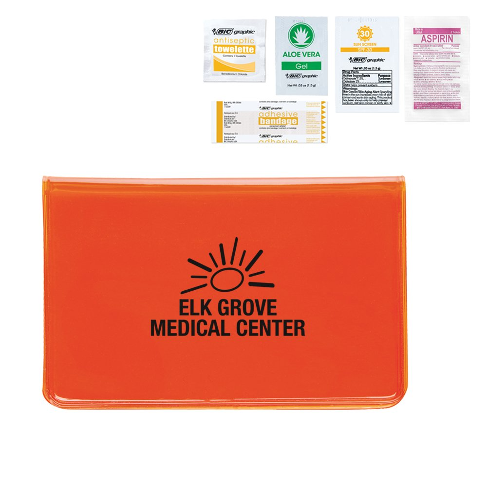 Sun Protection Kit