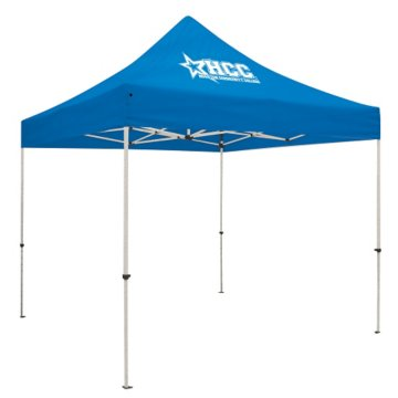 Standard 10 x 10 Event Tent Kit