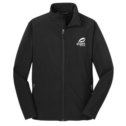 Basic Soft Shell Jacket