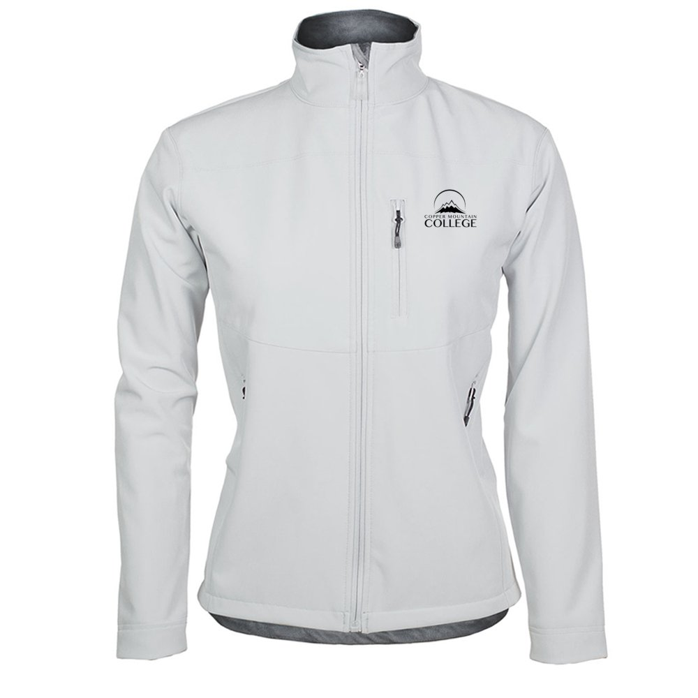 Shayla Soft Shell Jacket
