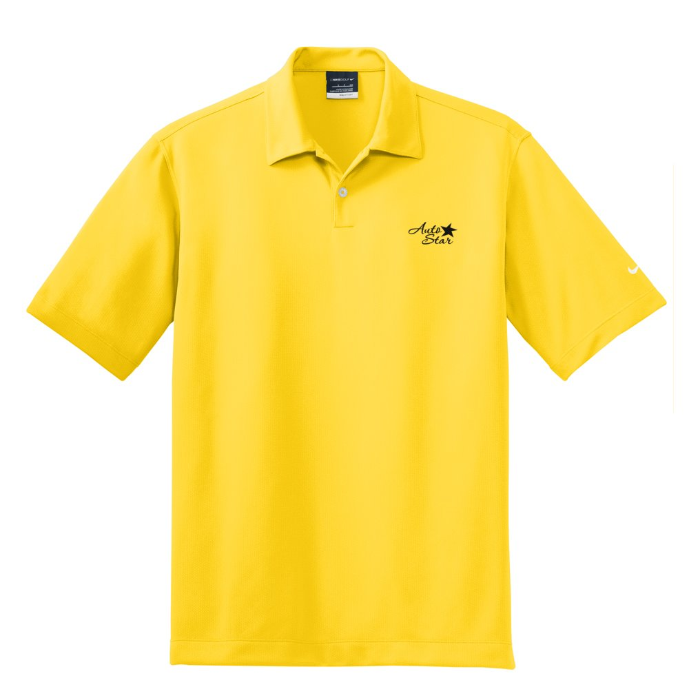 Mens Nike Dri Fit Golf Shirts