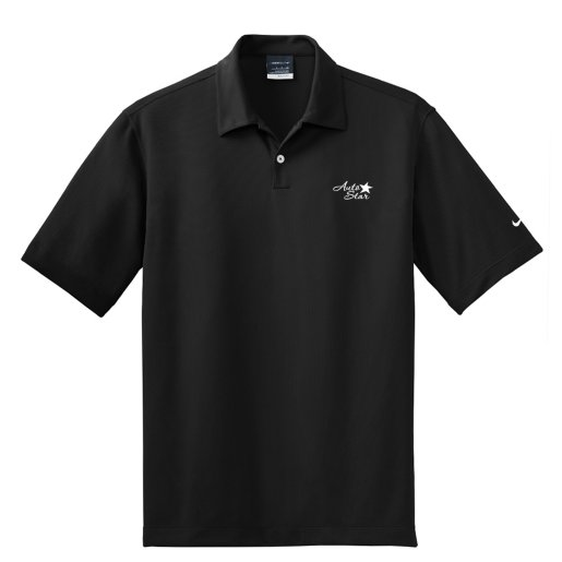 Nike Golf - Men's Dri-FIT Pebble Texture Polo