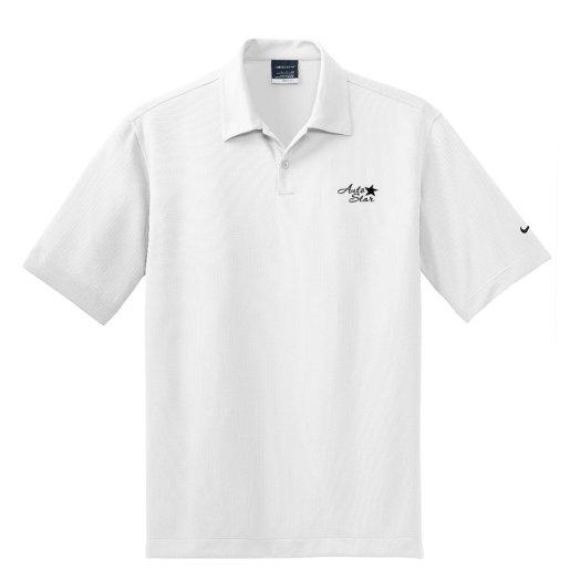 Nike Golf - Men's Dri-FIT Pebble Texture Polo