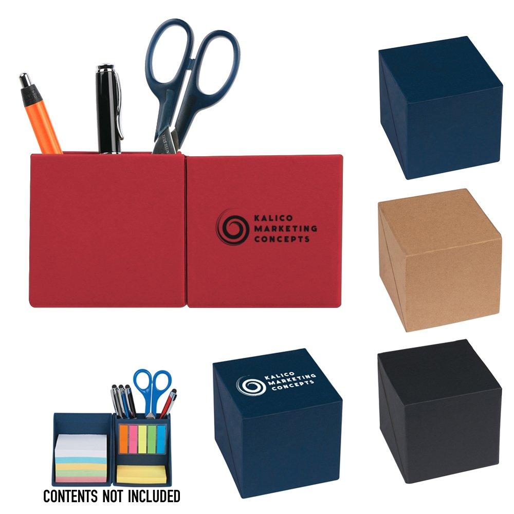 Office Essentials Cube