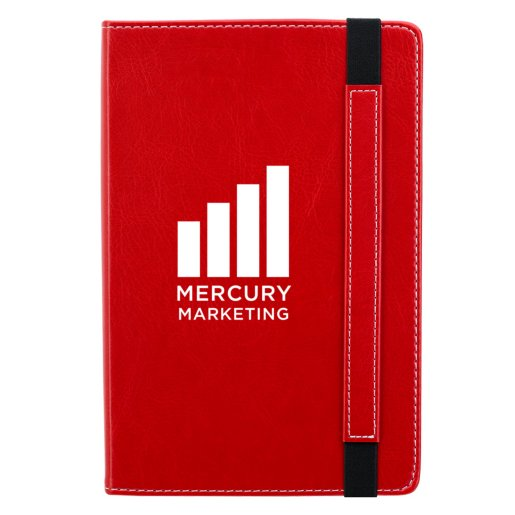 Pocket Journal Notebook