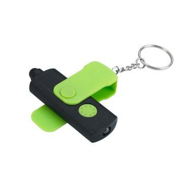 Swivel-It Stylus Key Chain