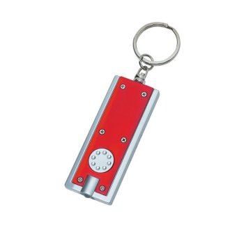 High Powered LED Key Chain