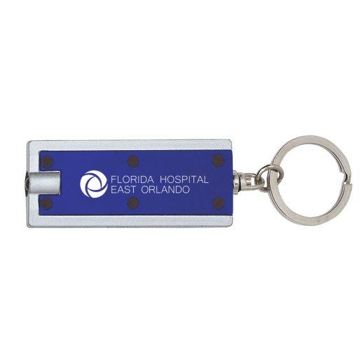 High Powered LED Key Chain