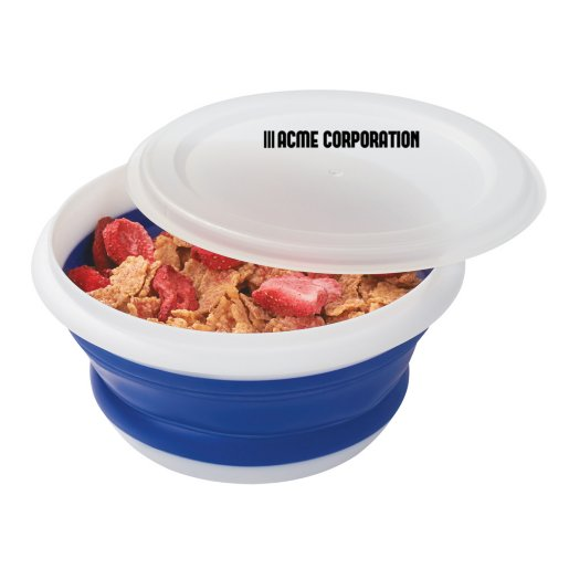 Easy to Store Food Container