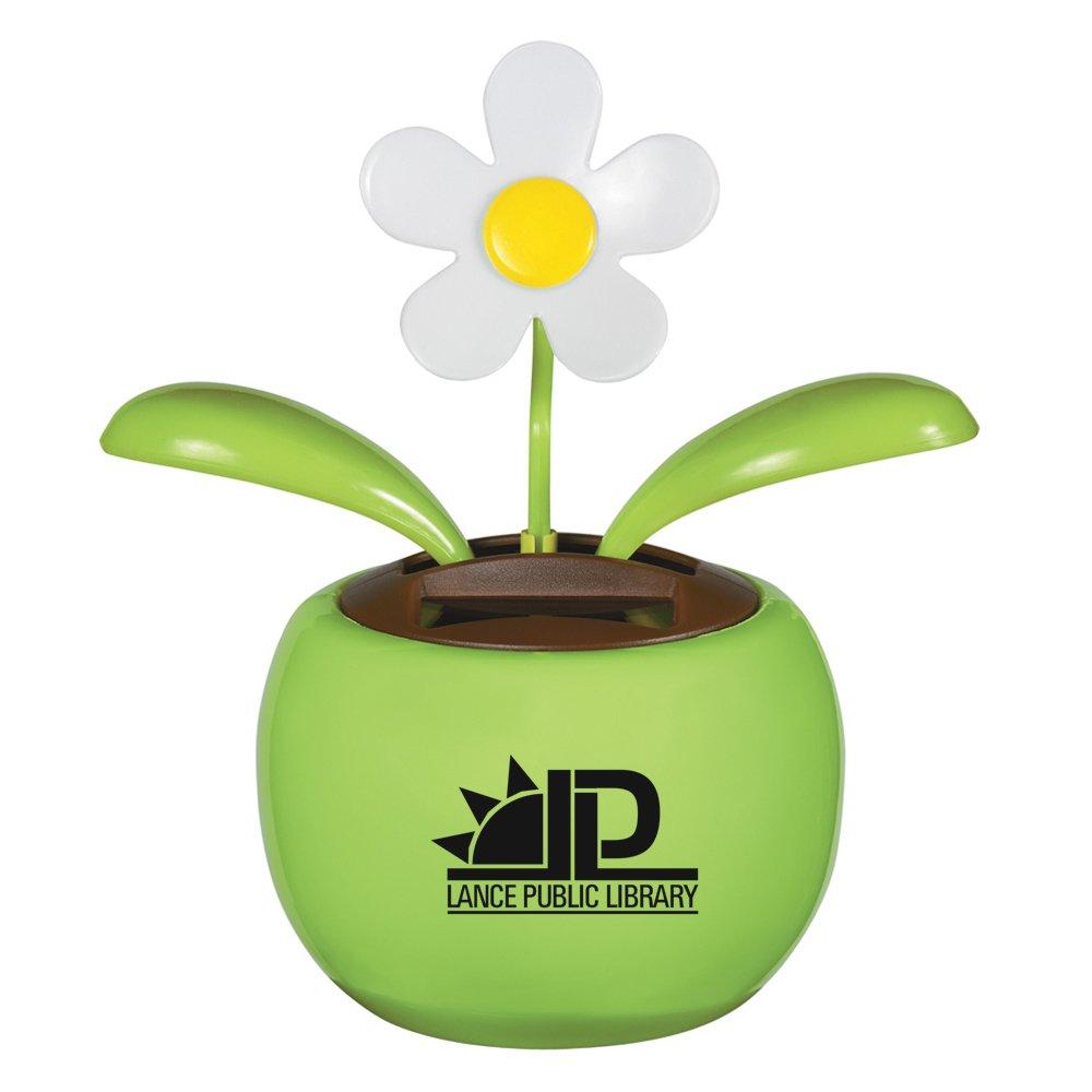 Happy Dance Solar Flower