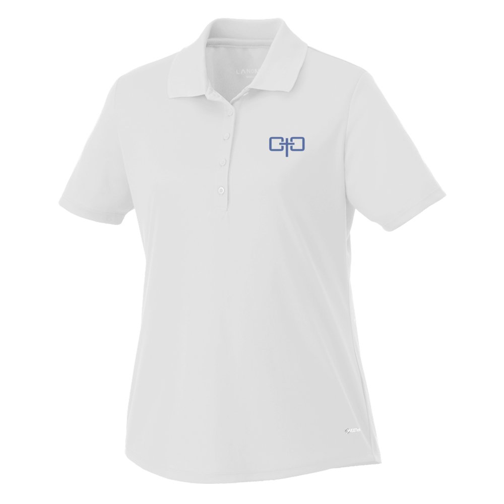 W-Dade Short Sleeve Polo - Women's