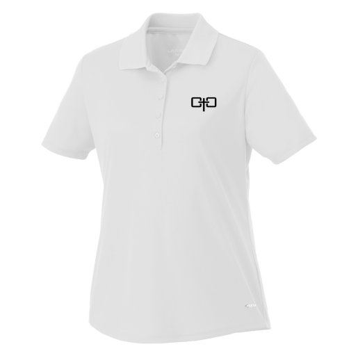 W-Dade Short Sleeve Polo - Women's