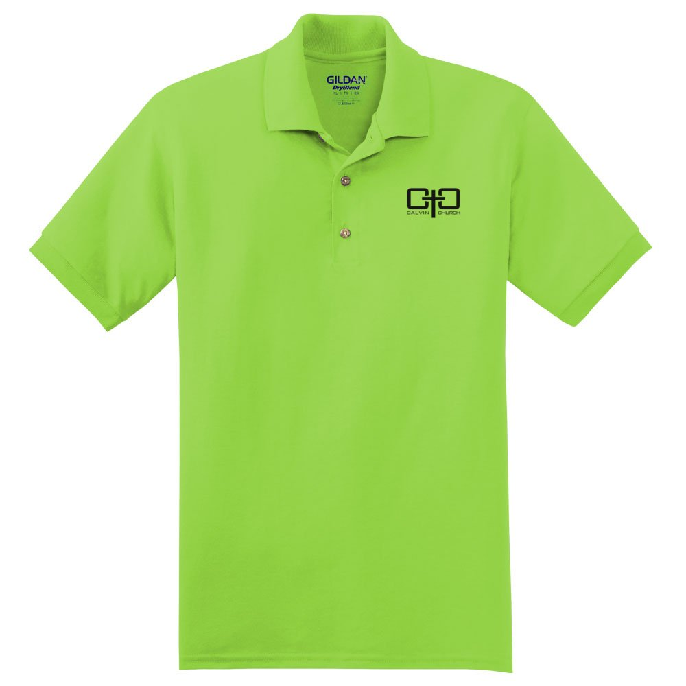 Gildan® DryBlend® Jersey Sport Shirt