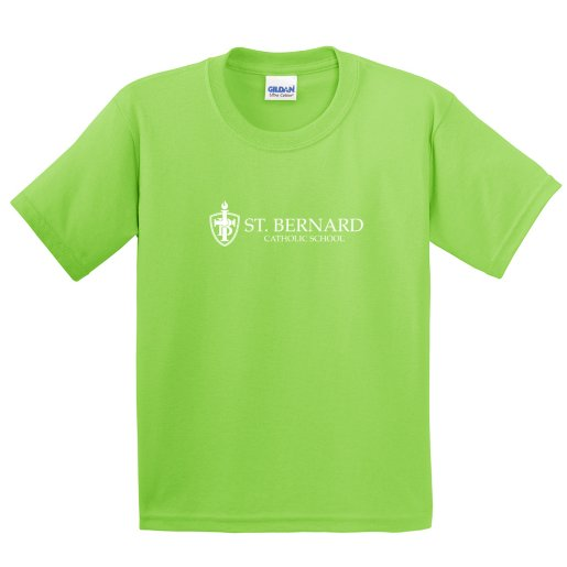 Gildan Youth Cotton T-Shirt