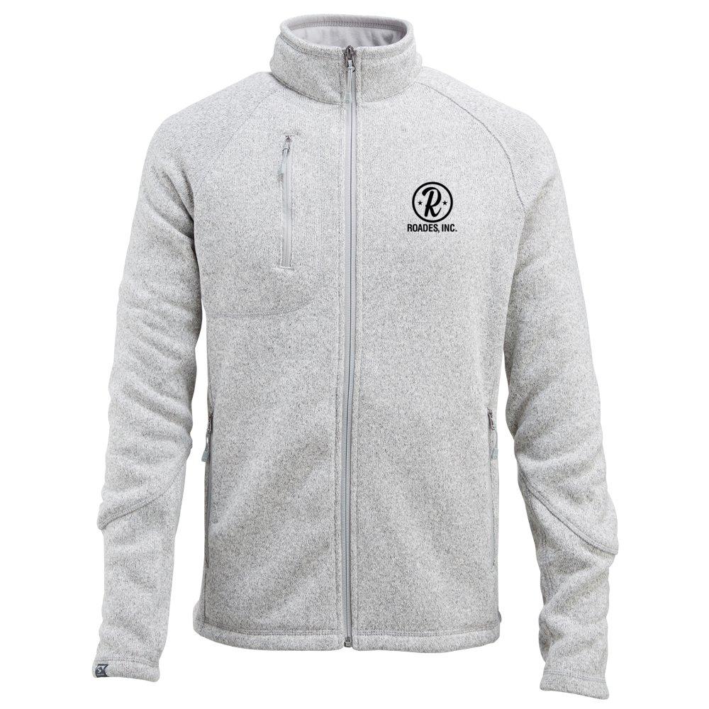 Callum Sweaterfleece Jacket