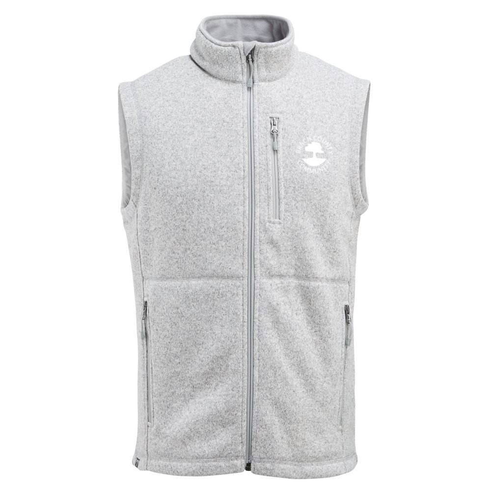 Guy Sweaterfleece Vest