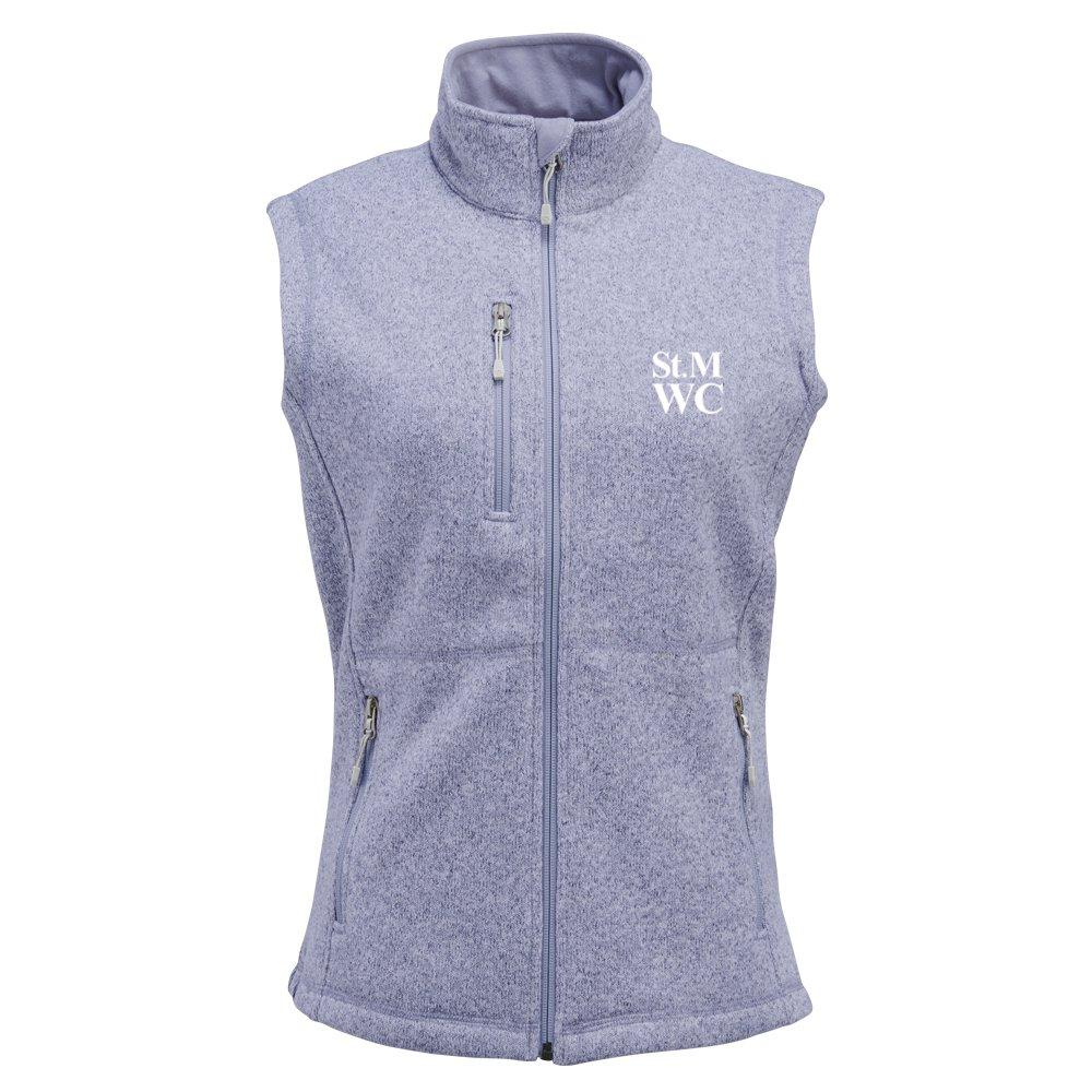 Christa Sweaterfleece Vest