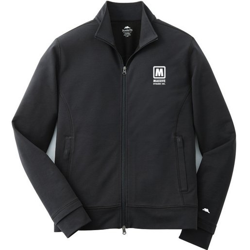 Roots73 Men's Edenvale Knit Jacket