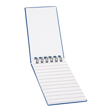 Business Card Jotter