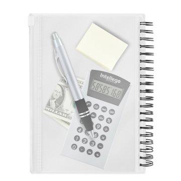 Pocket-Buddy Notebook