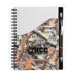 Color Splash Notebook