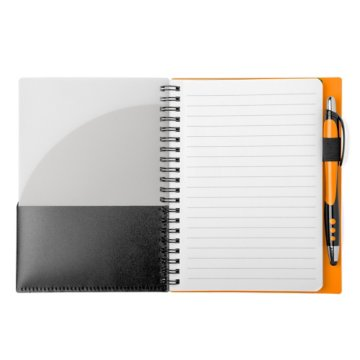 Monarch Notebook