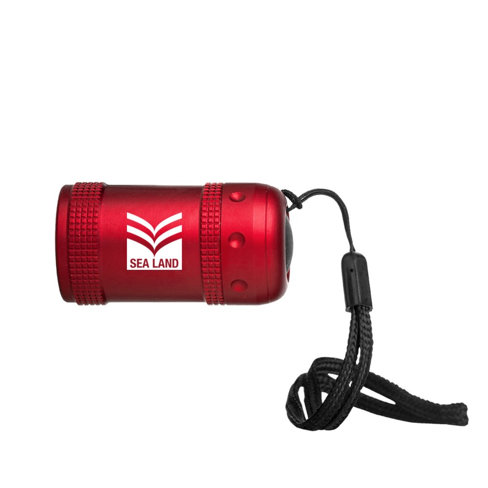 Cubby Mini Flashlight