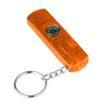 Trekking Key Chain