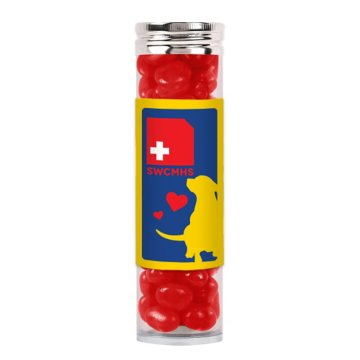 Large Candy Capsule