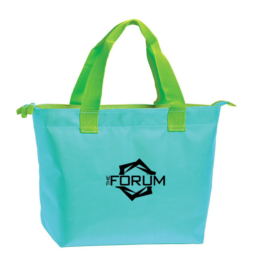 Color Splash Tote Bag