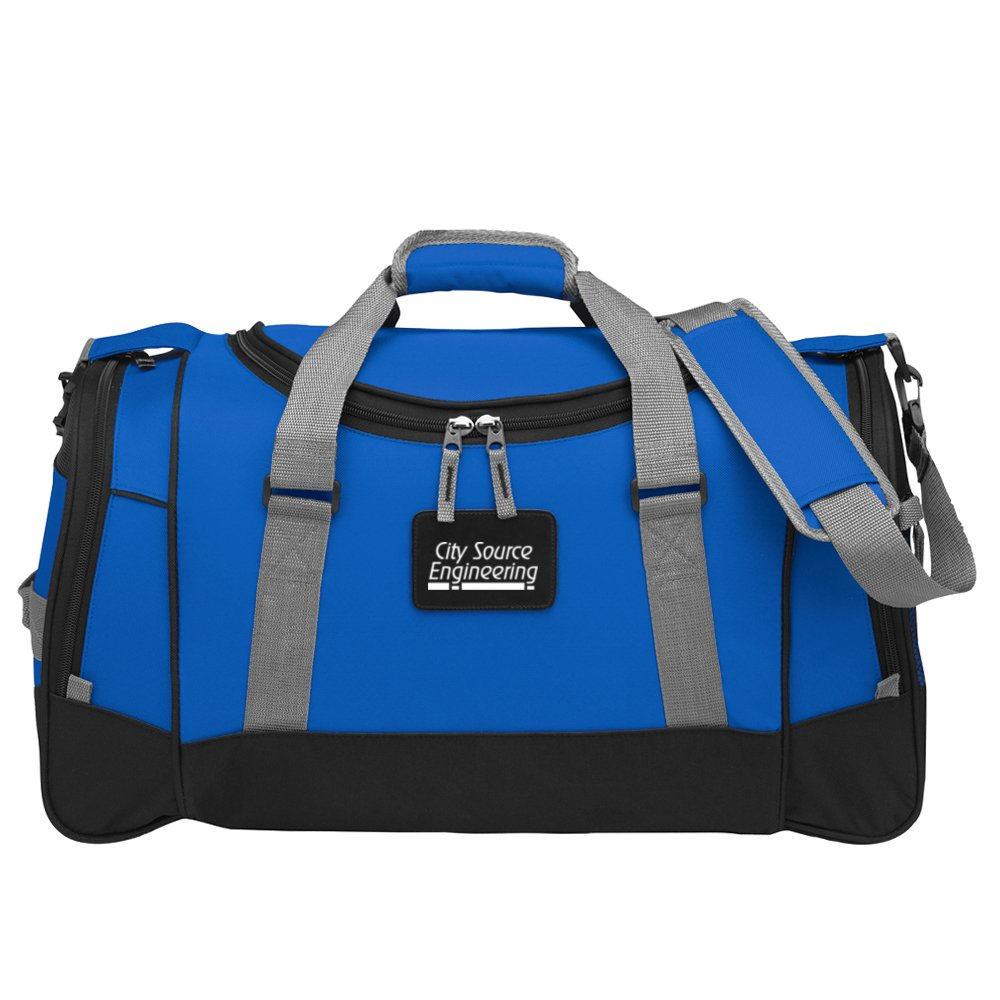 Deluxe Travel Duffel Bag