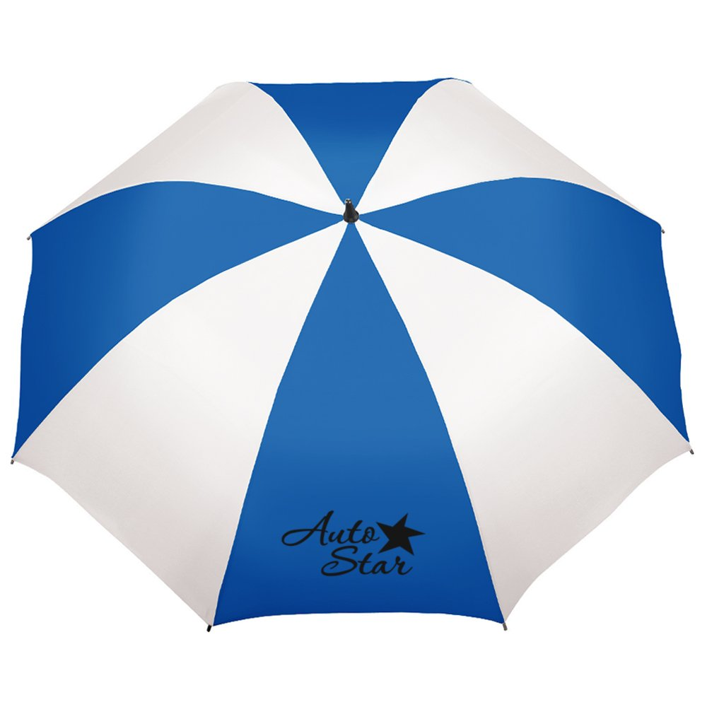 StrombergBrand® Course Vented Golf Umbrella