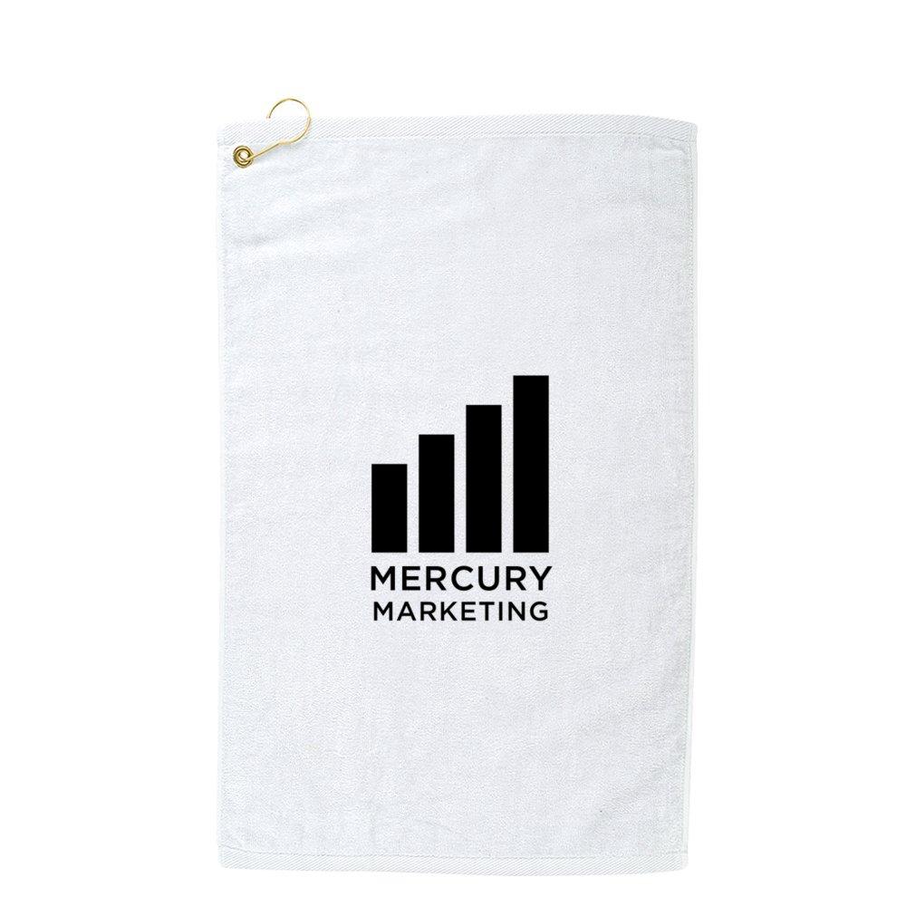 Terry Golf Towel