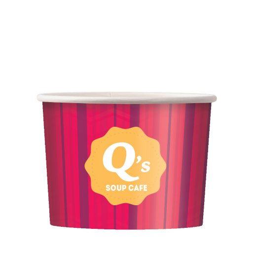 12 oz Cold Paper Containers