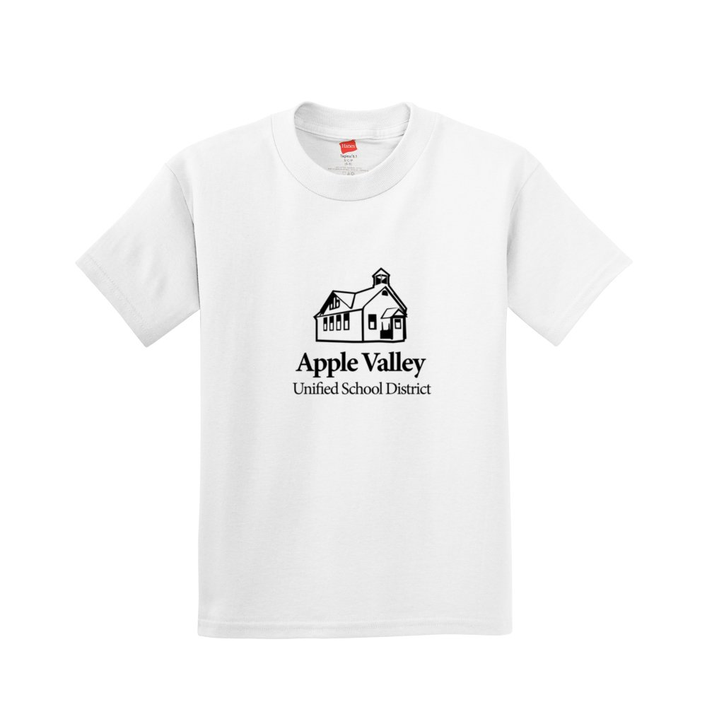Hanes Youth Tagless T-Shirt