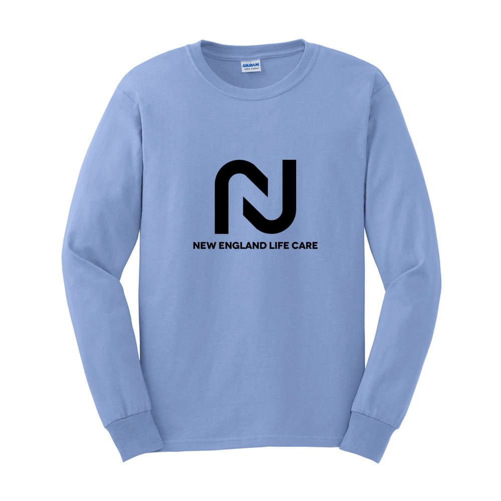 Gildan® Ultra Cotton® Long Sleeve T-Shirt